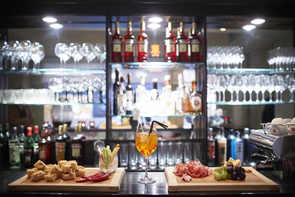 Rocco Forte Hotel Amigo – Bar