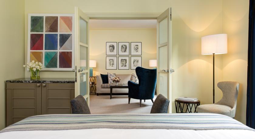 Rocco Forte Hotel Amigo – Classic Suite
