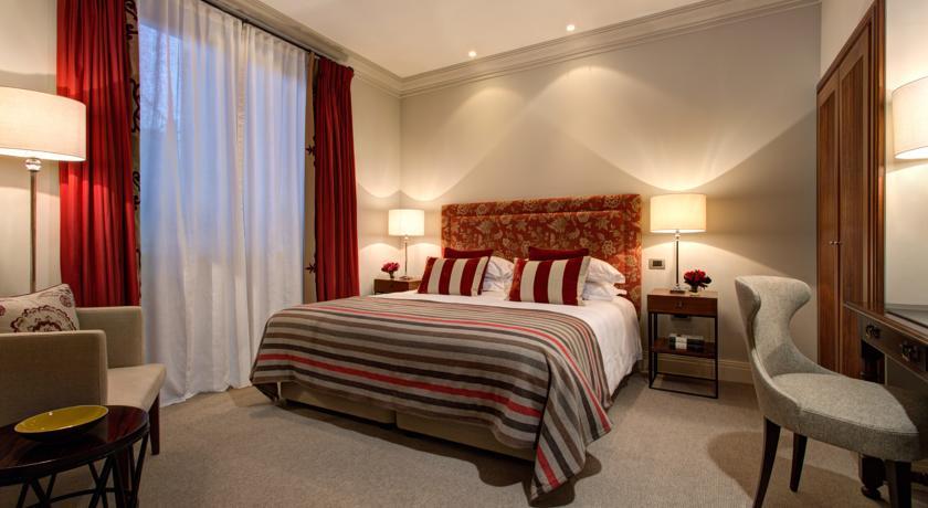 Rocco Forte Hotel Amigo – Junior Suite