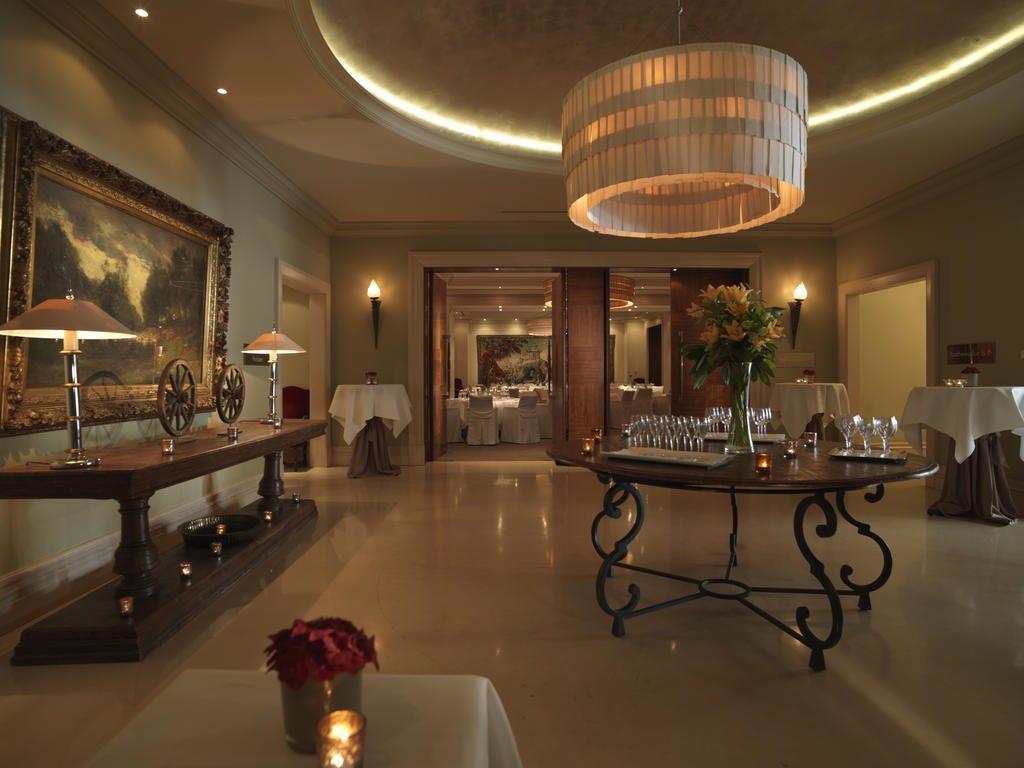 Rocco Forte Hotel Amigo – Lobby