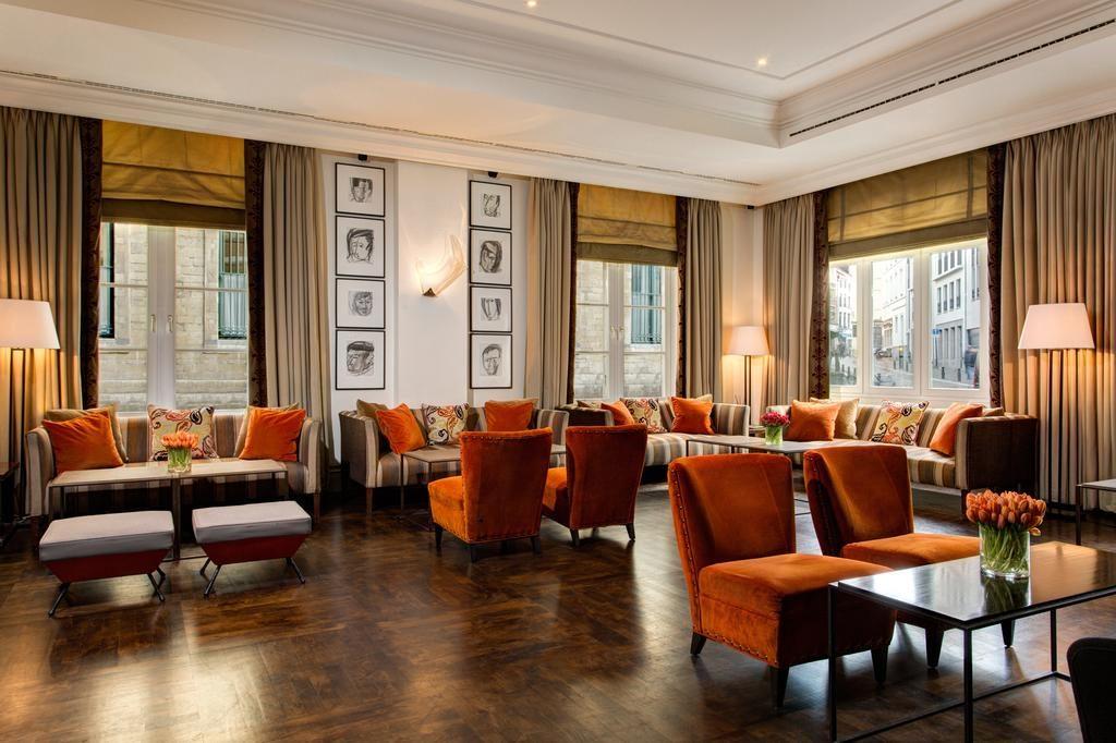 Rocco Forte Hotel Amigo – Lounge