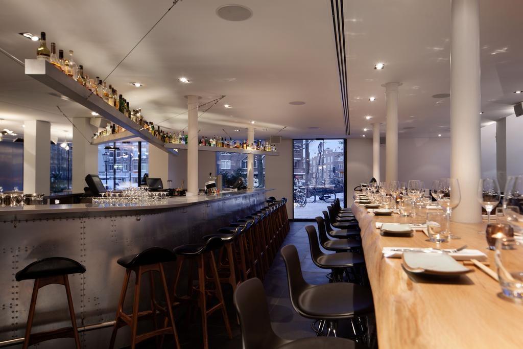 Sir Albert Hotel – Bar