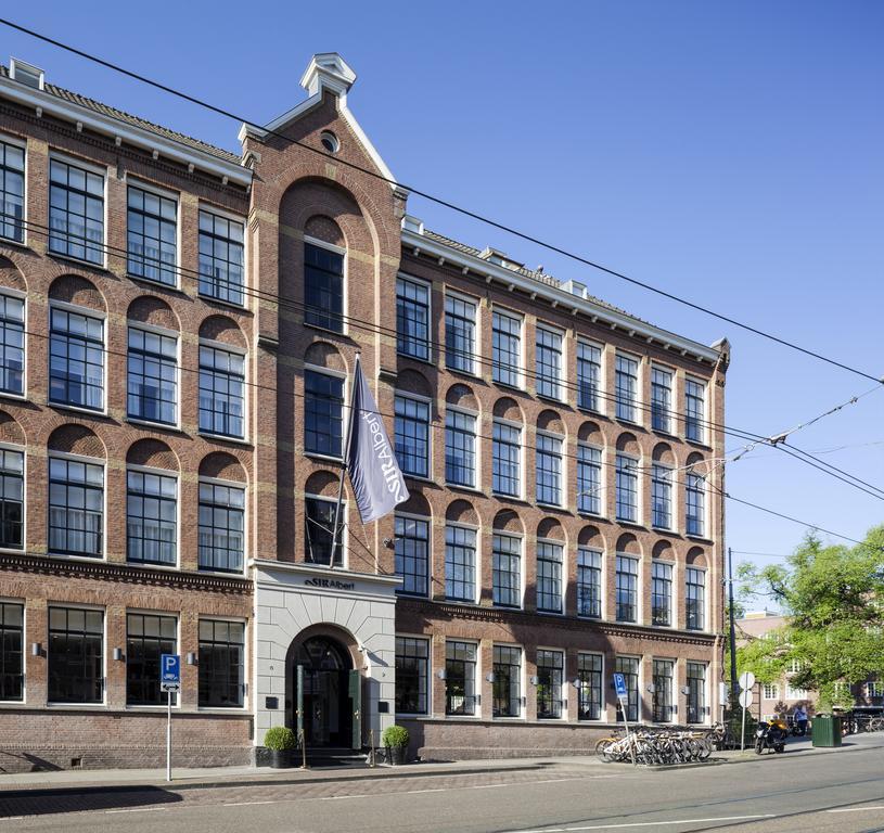 Sir Albert Hotel – Hotel Amsterdam