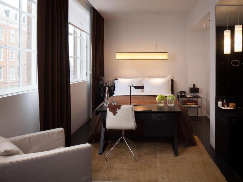 Sir Albert Hotel – Sir Suite
