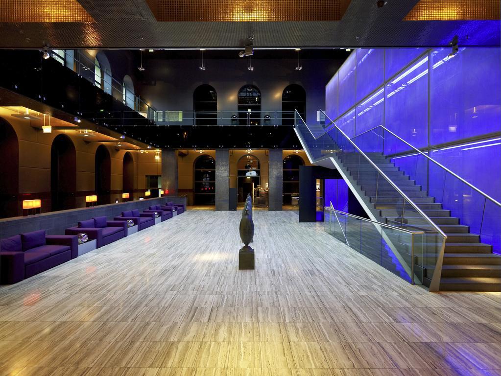 Sofitel Munich Bayerpost – Lobby