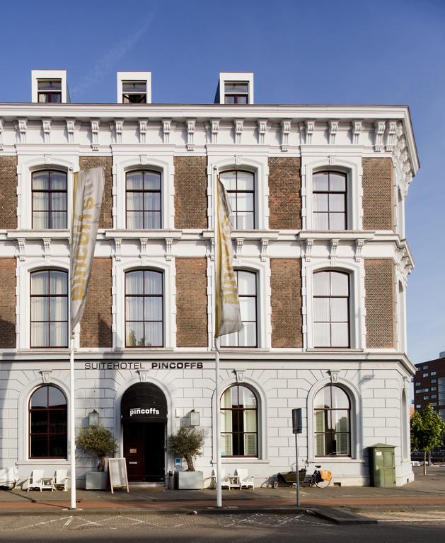Suitehotel Pincoffs – Hotel Rotterdam