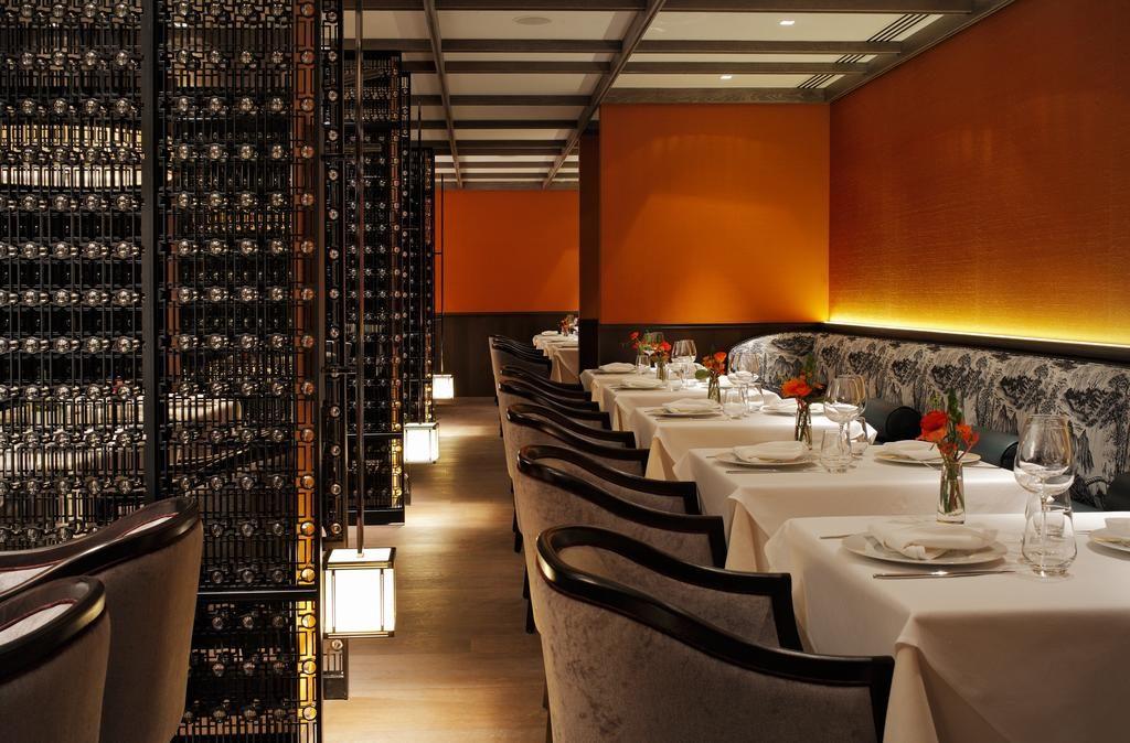 Tangla Hotel Brussels – Restaurant