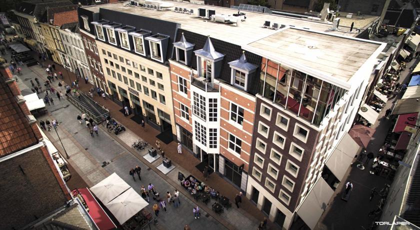 The Duke Boutique Hotel – Hotel Den Bosch
