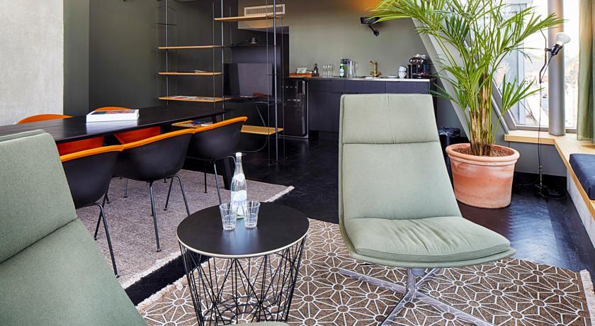 The Duke Boutique Hotel – Superior Kingsize Suite