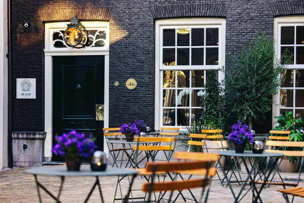 The Dylan Amsterdam – Entree Hotel