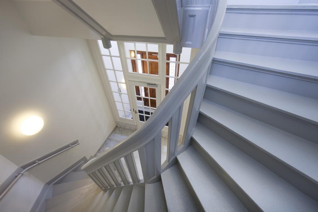 Urban Residences Maastricht – Entree