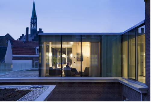 Urban Residences Maastricht – Penthouse