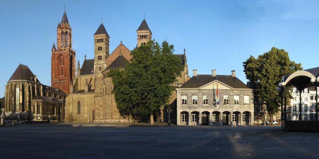 Urban Residences Maastricht – Urban Residences