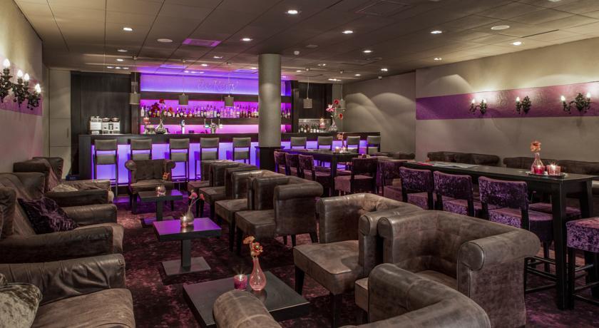 Van der Valk Hotel Breukelen – Bar-Lounge