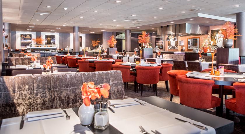 Van der Valk Hotel Breukelen – Restaurant