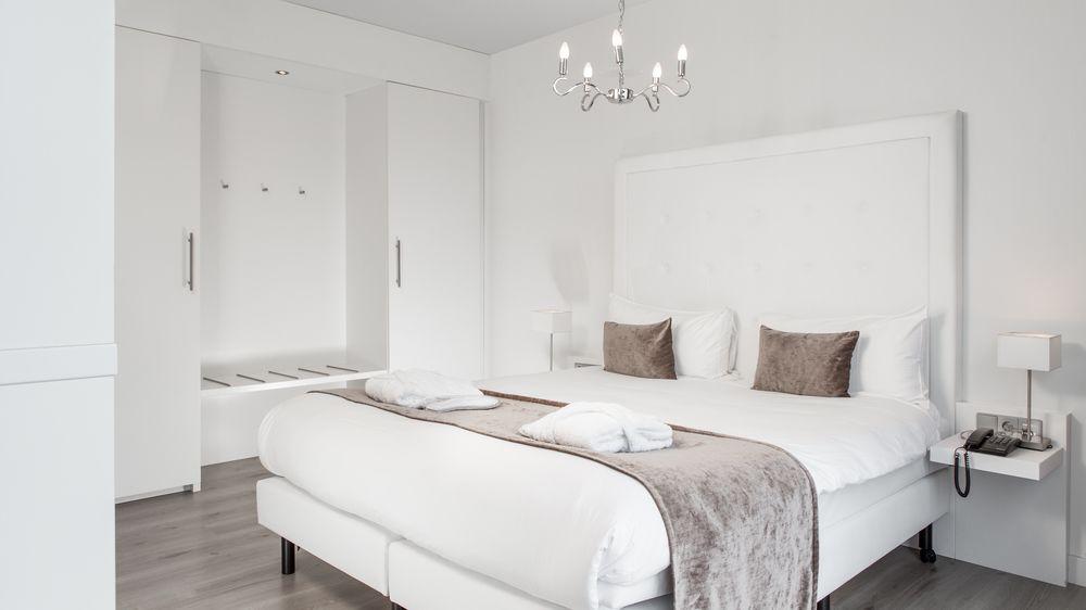 Van der Valk Hotel Breukelen – Royal Suite