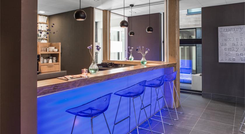 Van der Valk Hotel Breukelen – Wellnessfaciliteiten