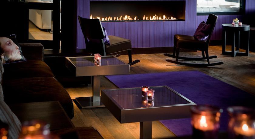 Van der Valk Hotel Houten – Bar/Lounge