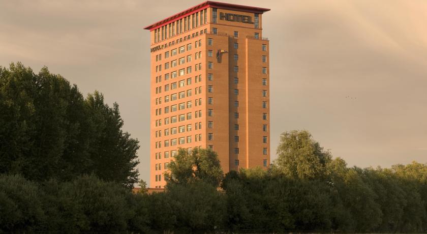 Van der Valk Hotel Houten – Hotel Houten