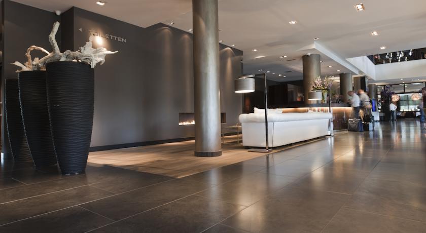 Van der Valk Hotel Houten – Lobby