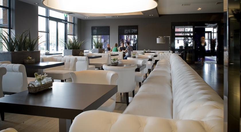 Van der Valk Hotel Houten – Restaurant