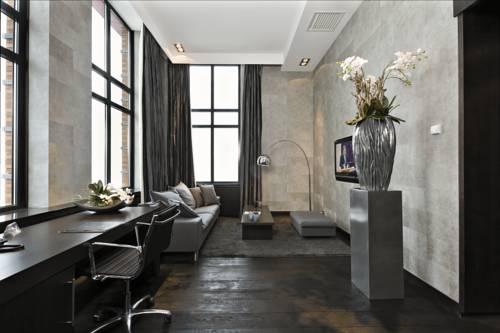 Van der Valk Hotel Houten – Royal Suite