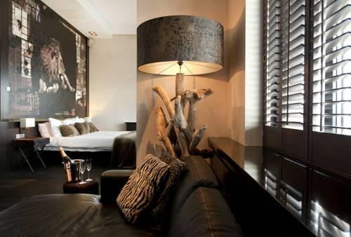 Van der Valk Hotel Houten – Thema Suite