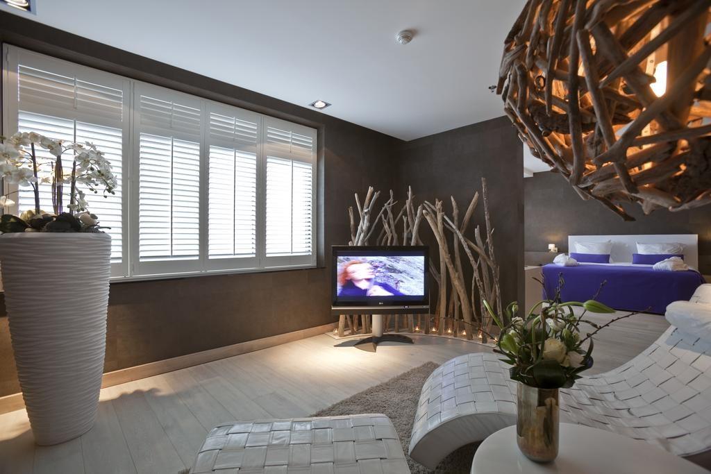 Van der Valk Hotel Houten – Wellness Suite