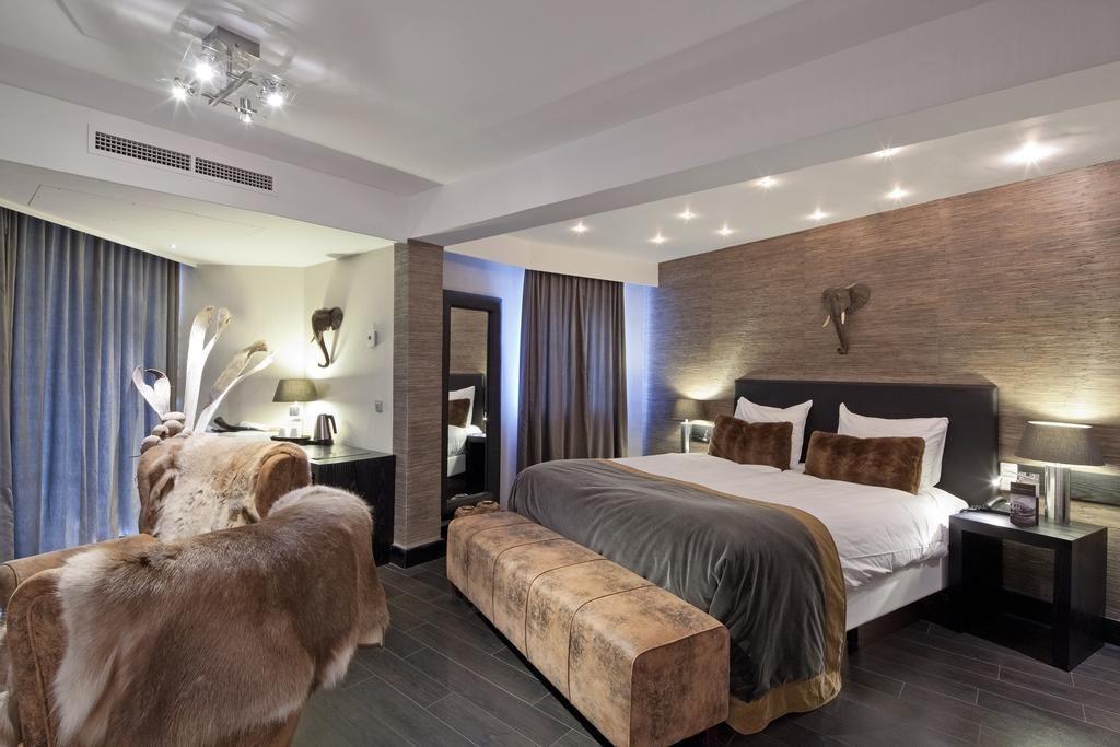 Van der Valk Hotel Leiden – Afrika Suite