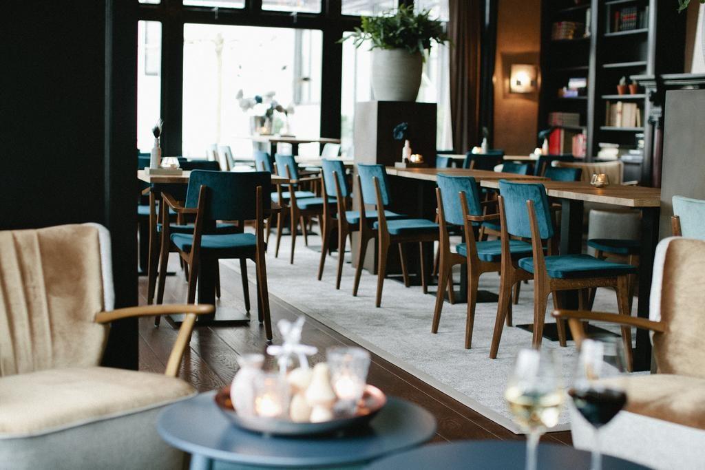 Van der Valk Hotel Leiden – Bar