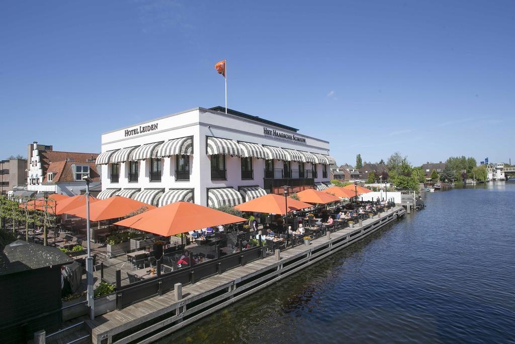 Van der Valk Hotel Leiden – Hotel Leiden