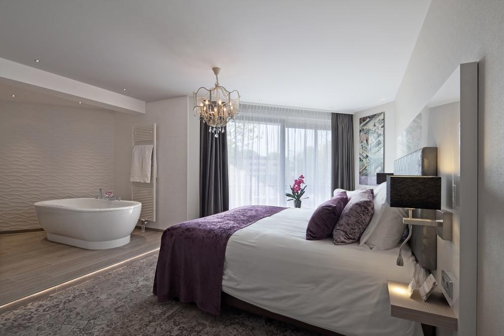 Van der Valk Hotel Leiden – Junior Suite