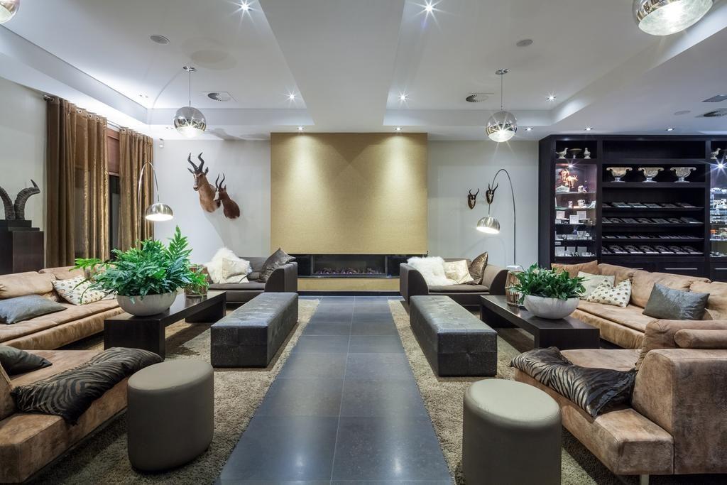 Van der Valk Hotel Leiden – Lounge