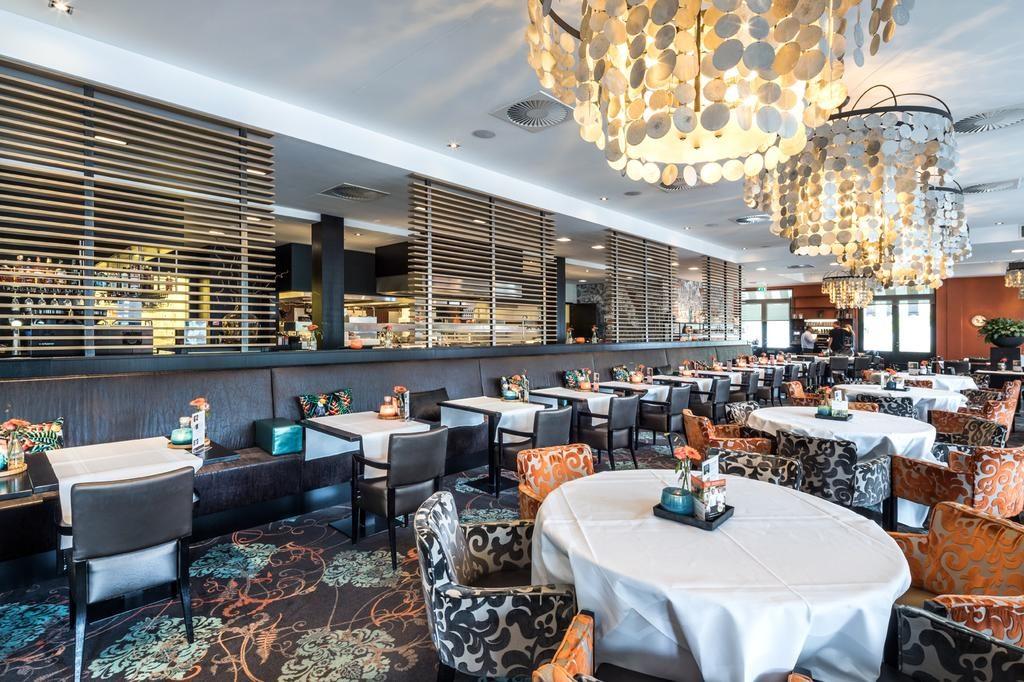 Van der Valk Hotel Leiden – Restaurant
