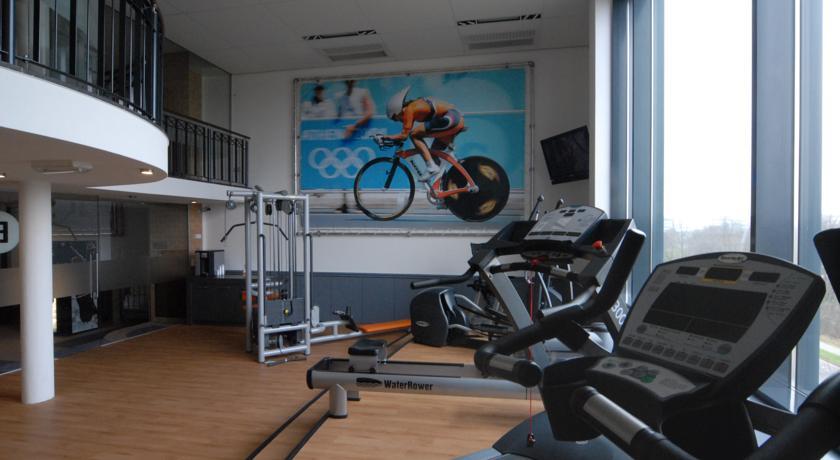 Van der Valk Hotel Maastricht – Fitnesscentrum