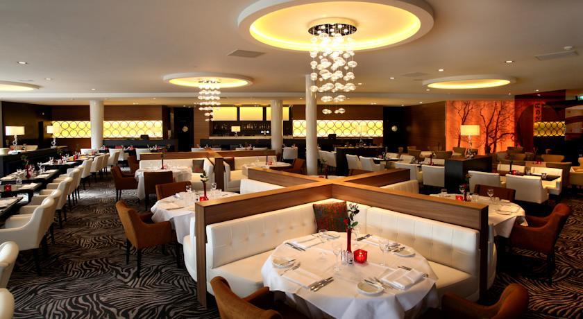 Van der Valk Hotel Maastricht – Restaurant