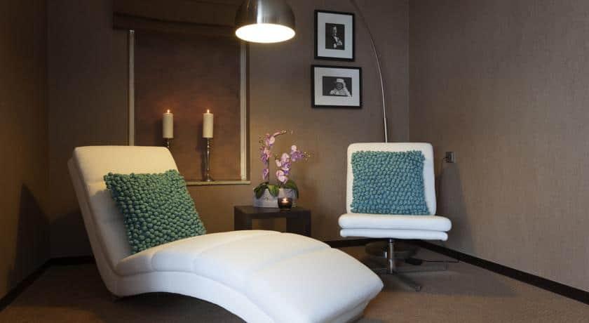 Van der Valk Hotel Maastricht – Zithoek Suite
