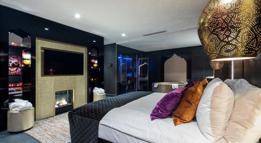 Van der Valk Hotel Utrecht – 1001 Nacht Suite