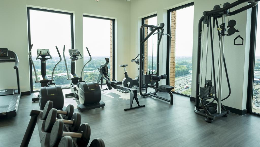 Van der Valk Hotel Utrecht – Fitnesscentrum
