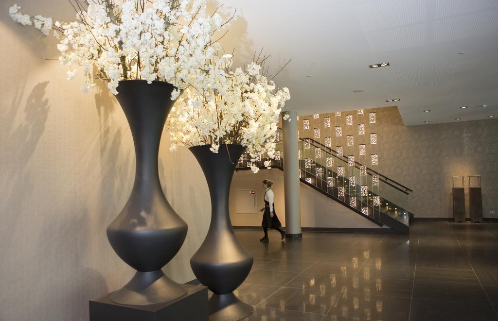 Van der Valk Hotel Utrecht – Lobby