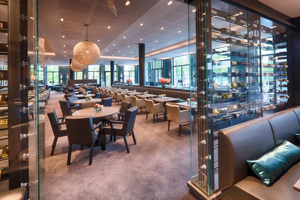 Van der Valk Hotel Utrecht – Restaurant