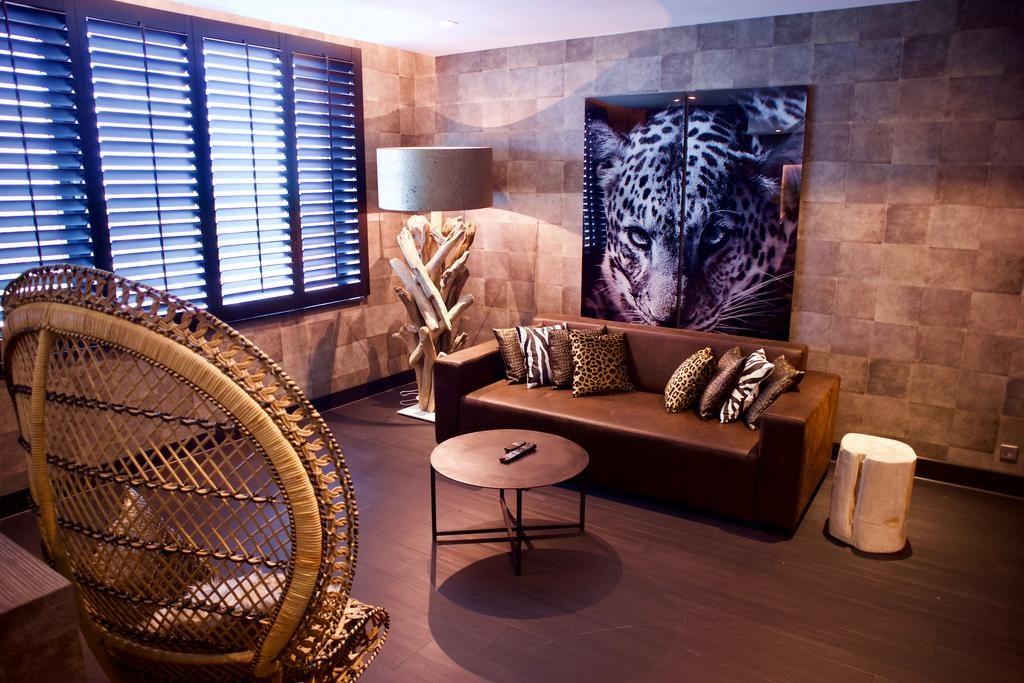 Van der Valk Hotel Utrecht – Safari Suite
