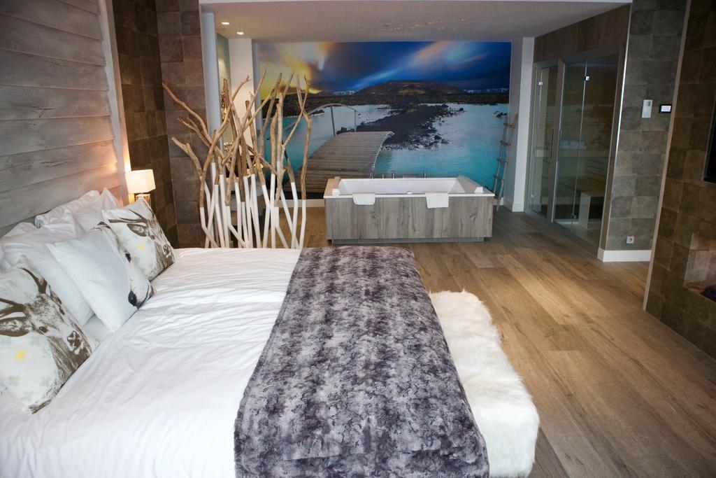 Van der Valk Hotel Utrecht – Wellness Suite 1