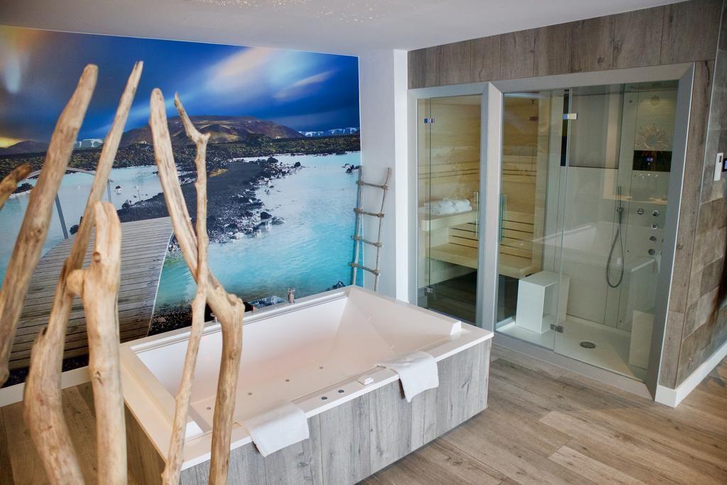 Van der Valk Hotel Utrecht – Wellness Suite