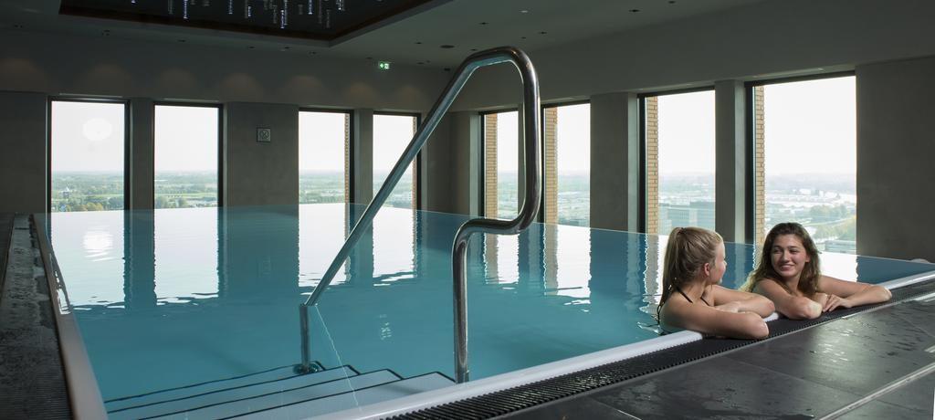 Van der Valk Hotel Utrecht – Zwembad