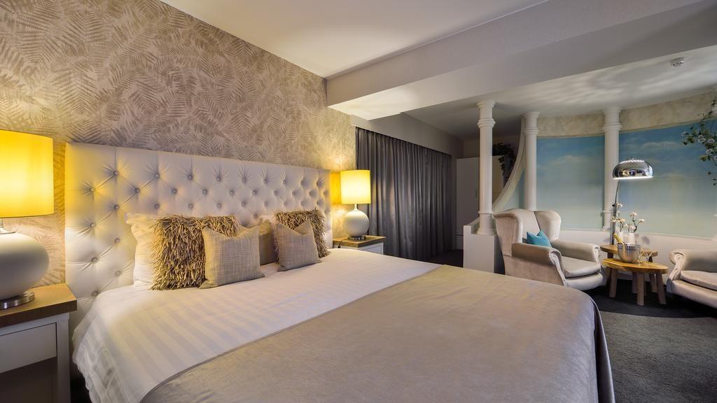 Van der Valk Hotel 's-Hertogenbosch – Vught – Bruidssuite