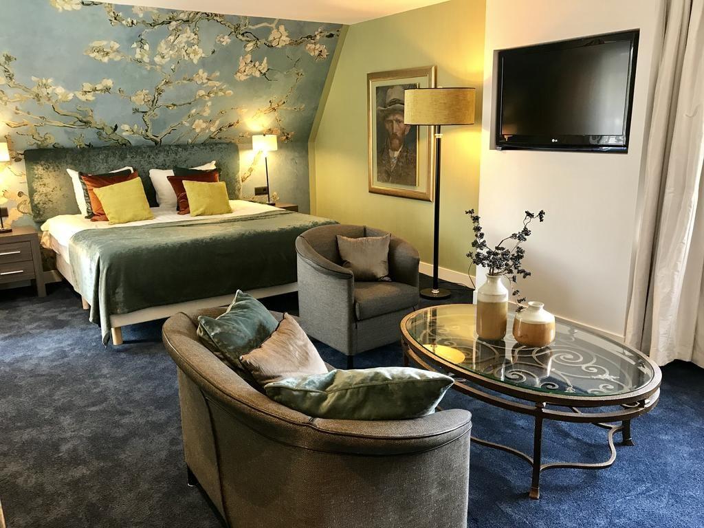 Van der Valk Hotel 's-Hertogenbosch – Vught – Executive Suite