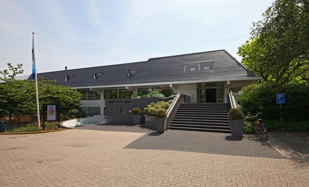 Van der Valk Hotel 's-Hertogenbosch – Vught – Hotel Den Bosch