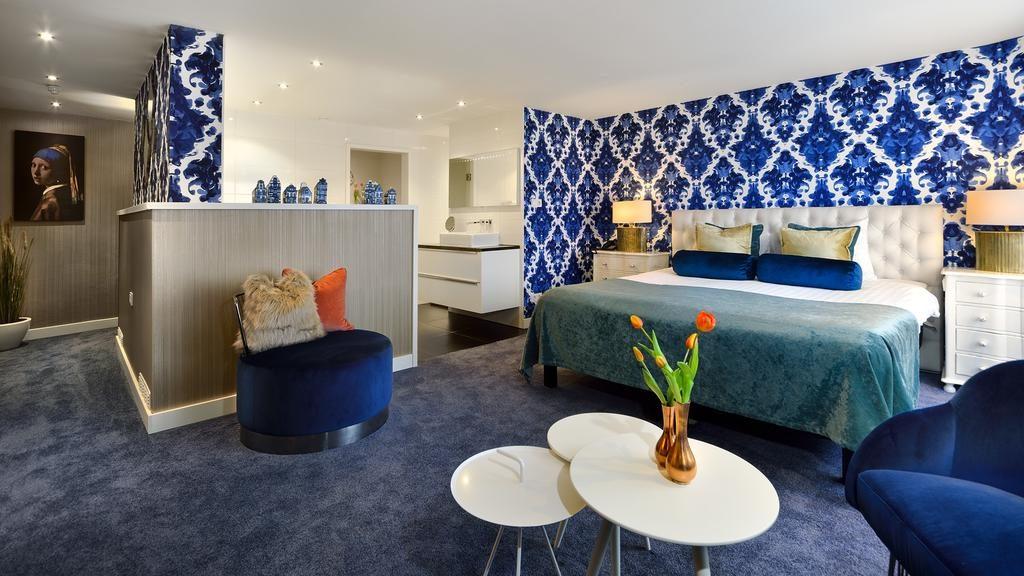 Van der Valk Hotel 's-Hertogenbosch – Vught – Luxe Suite