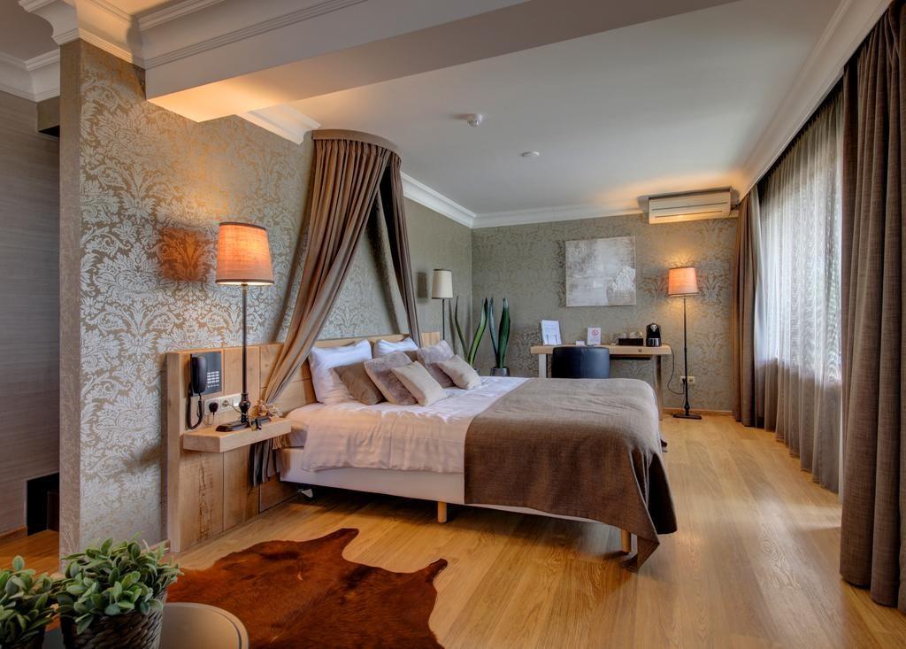 Van der Valk Hotel 's-Hertogenbosch – Vught – Royal Suite